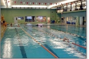 In a few months the swimmers will be back enjoying the Nelson Aquatic Centre.